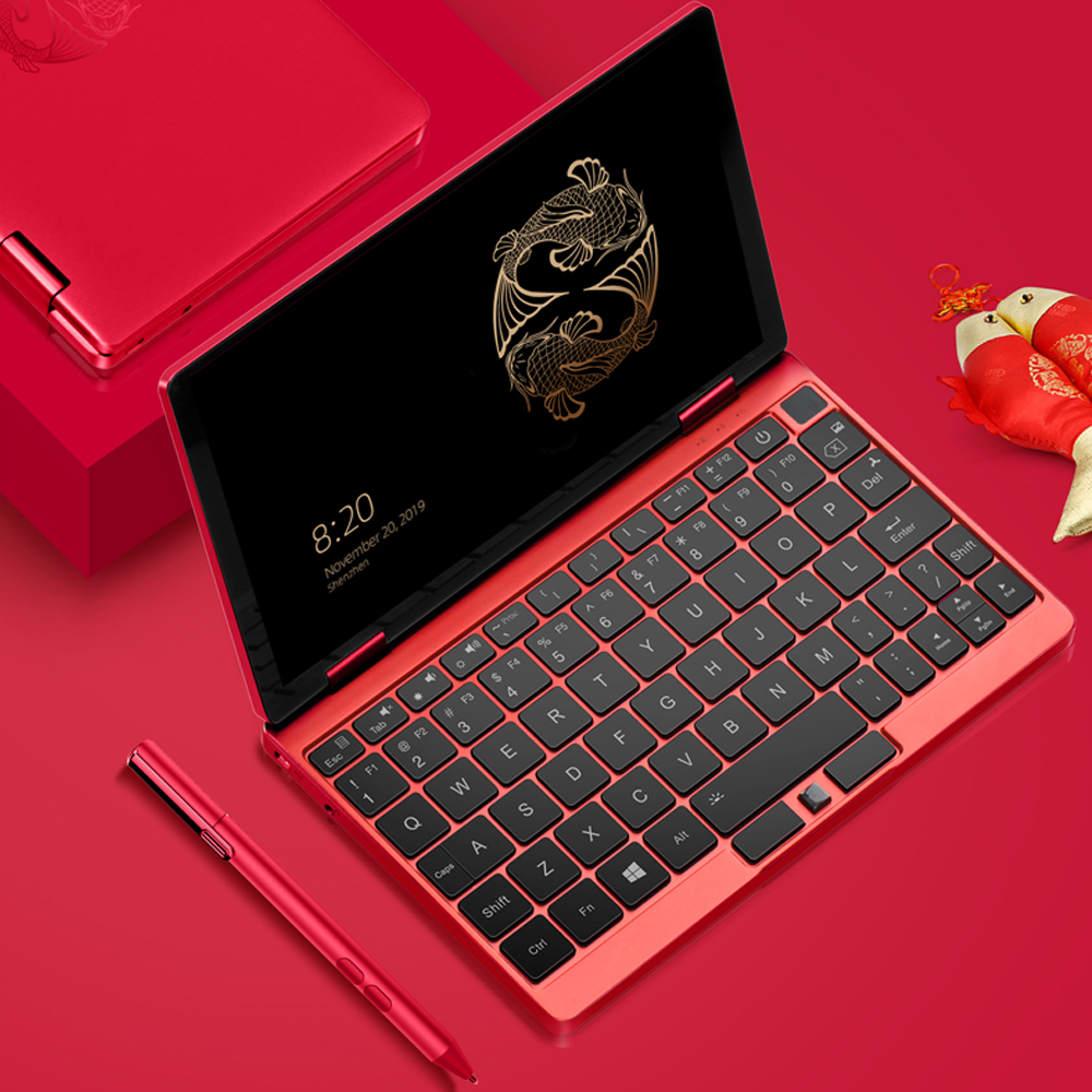 OneMix Laptop Koi Limited Edition 8.4