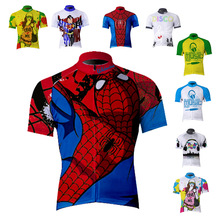 Bike-Clothing Cycling-Jersey Bicycle Only Short-Sleeve Teams Maillot Ropa-Ciclismo Summer