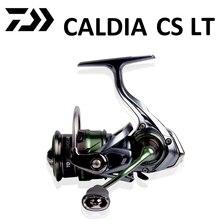 2019 חדש Daiwa CALDIA CS LT 2000S XH 2500 XH 3000 CXH 4000 CXH ספינינג דיג סליל