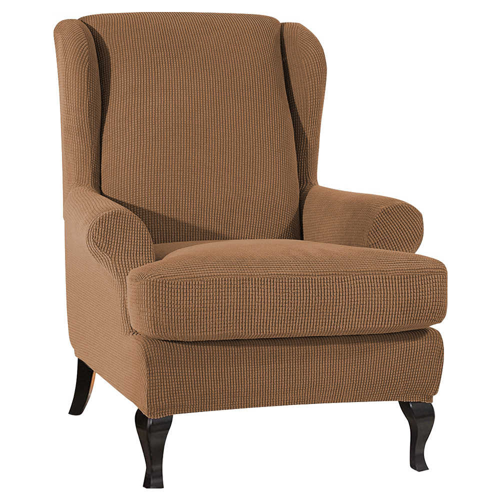 DIDIHOU King чехол на спинку кресла, эластичное кресло, крылышко, чехол на спинку дивана, стрейч протектор, чехол, протектор, тигр, хит продаж
