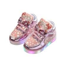 Koovan baskets à strass pour enfant, bottes décontractées, semelle souple, pour bébés de 1 à 6 ans, nouvelle collection 2020