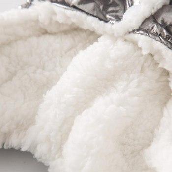 Dog Winter Coat Coats Warm Clothes Small Puppy 6