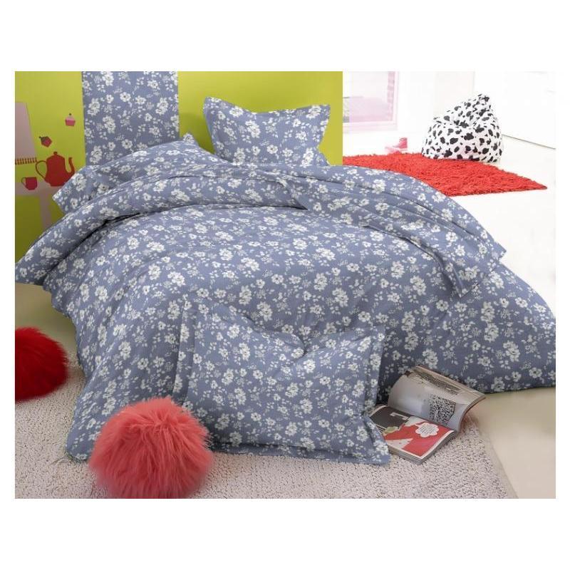 Bedding Set Double-euro Amore Mio, Rose