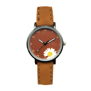 2020 NEW Watch Women Fashion Casual Leather Belt Watches Simple Ladies' Small Dial Quartz Clock Dress Wristwatches Reloj mujer - AAAN3