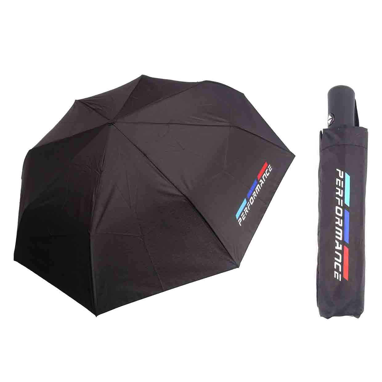 Car Accessories For BMW Fully Automatic Umbrella Car Styling stickers For BMW 3 Series F30 F31 F35 E90 F10 F18 E60 X5 X6 E70