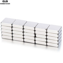 25 Pcs Refrigerator Magnet Multifunctional Square Magnetic Wall Key Knife Note Sticker Holder