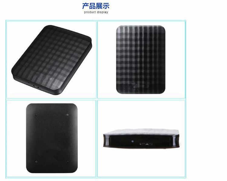 Disco rigido esterno HD HDD m3 2.5 Sata 2TB 1TB 500GB USB 3.0 memoria esterna Hardisk Disco Duro 2TB spedizione gratuita