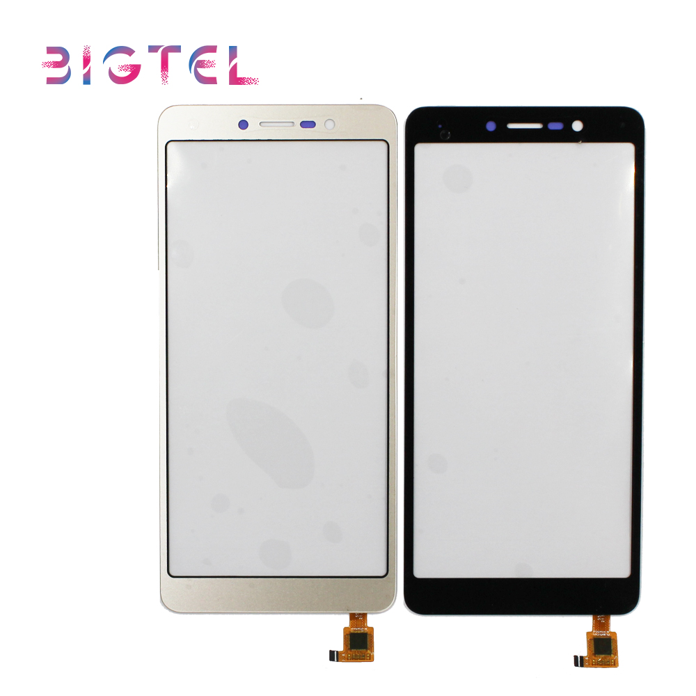 Repair Tool + Touch Screen For Wiko Tommy 3 Front Glass Touch Panel Digitizer Glass Panel For Wiko Tommy 3 Touch Sensor