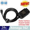 VAGCOM Real 21,3 HEX V2 обновление 21.12.0 VAG COM 20.4.2 HEX CAN USB интерфейс ATMEGA162 для VW AUDI Skoda Seat многоязычный