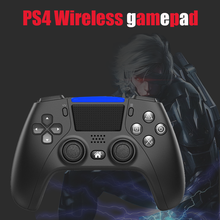Controller Wireless Bluetooth per Controller PS4 Sony Gamepad per Play station4 Console per PC telefono Android Joystick Touchpad