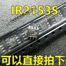 10 peças/lote NOVO IR2153S IR2153 IR2153STRPBF SOP8 em estoque