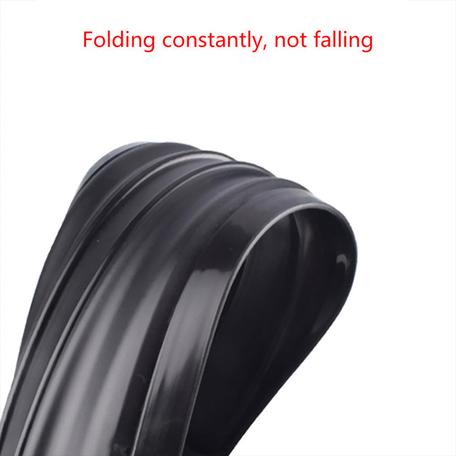 2PC mountain bike fender for bicycle bicycle fenders with diameter less than 32mm 26-inch quick release universal rain gear