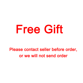 Free gift ( Color in random) (Please contact seller before order,or we will not send order) image
