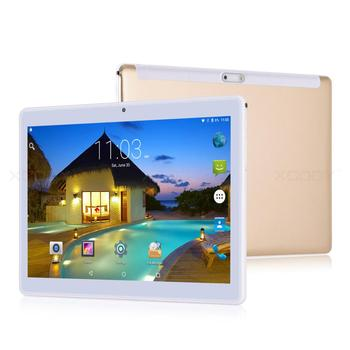 2020 Super Tempered XGODY 10.1 1GB RAM 16GB ROM Quad Core Android 7.0 Tablet PC 2xSIM WIFI+3G HD Phablet Notebook for Children anry 3g phone call tablet 10 inch 1280 x 800 mtk6580 quad core processor 1gb ram 16gb rom android tablets dual sim 10 1 phablet