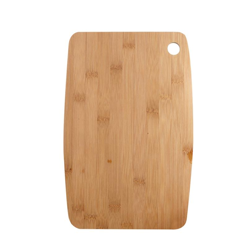 Cutting Board Covenient Multifunction Bamboo Durable Cutting Sheet Kitchen Ware Chopping Board for Restaurant Kitchen Home(China)