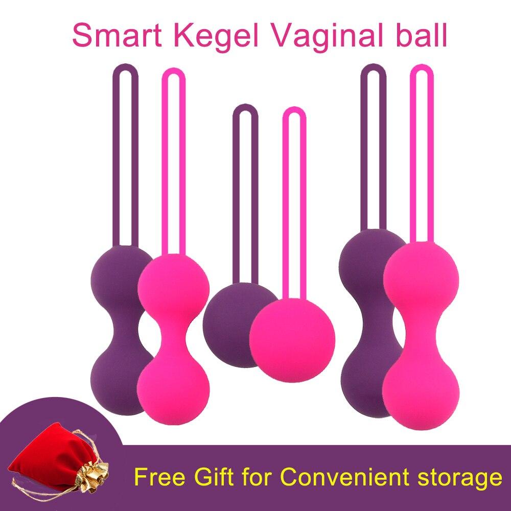 Vagina Tightening Balls