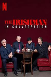 爱尔兰人:对话中