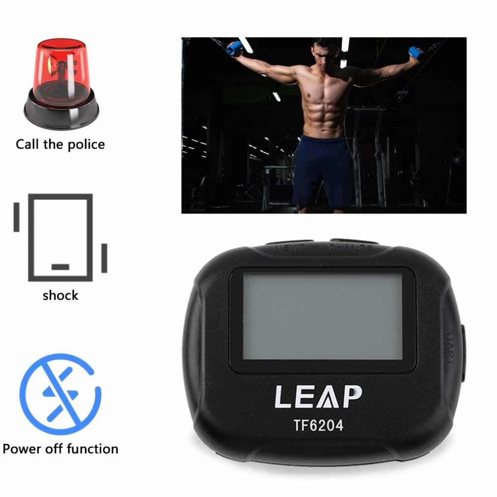 Électronique d'entraînement intervalle minuterie Segment chronomètre intervalle chronographe pour le sport Yoga Cross-fit boxe autres entraînements de gymnastique