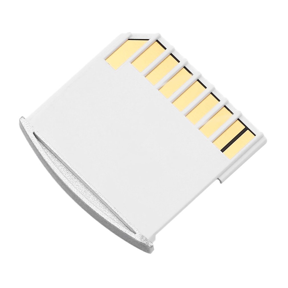 1Pc Micro High Quality Card Adapter Adapter TF Memory To Short For MacBook Wholesale Drop Shipping