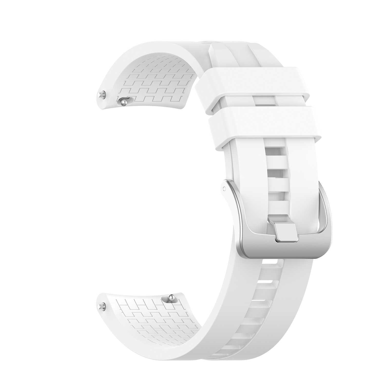 חדש עבור Huami Amazfit GTR 47mm רצועת שעון פלדת אבזם סיליקון רצועת 22mm רוחב חכם שעון צמיד אבזרים עבור Samsung