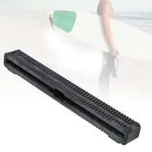 Универсальный 10 Дюймов Longboard доски для серфинга один центр плавников хвоста: Коробка зажигания держатель для гоночные лодки Лонгборд принадлежности для серфинга