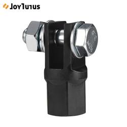 Scissor jack adaptador 4.1cm parafuso comprimento uso para 1/2 Polegada drive chave de impacto ou 13/16 Polegada