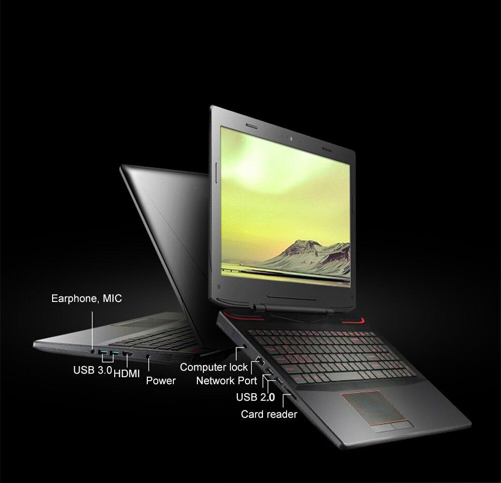"Hfd4f78189ae04276be309ec59dcd7fc5D 15.6"" Intel Core i7-7700HQ NVIDIA GTX1060 Dedicated Graphics Windows 10 8GB RAM 512GB SSD Game Laptop Backlit Keyboard Notebook"