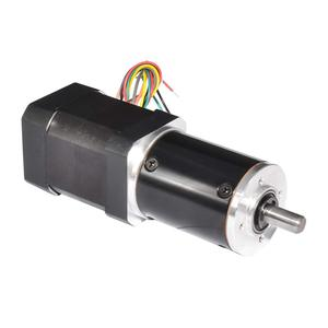GB-42BLS Small DC 24V Brushless Planetary Gear Motor High Torque 3 Phase Reduction Ration 1:56 DC Brushless Motor 24V 110Rpm(China)