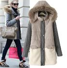 winter jacket women ...