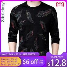 2020 Designer Trui Veer Mannen Trui Mensthin Jersey Gebreide Truien Mens Wear Slim Fit Knitwear Fashion Kleding 41241
