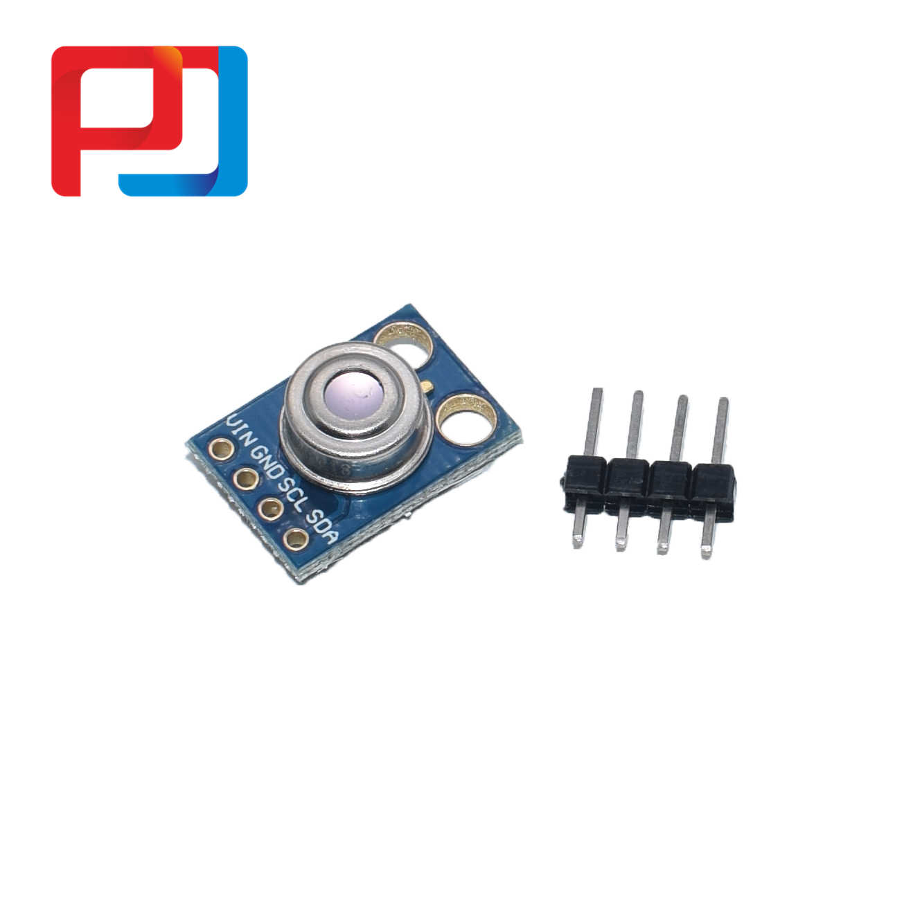 1PCS MLX90614 Contactless Temperature Sensor Module For Arduino Compatible