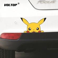 1pcs Cartoon רכב מדבקות ומדבקות אביזרי רכב סטיילינג קלאסי דקורטיבי מדבקת אבזרים