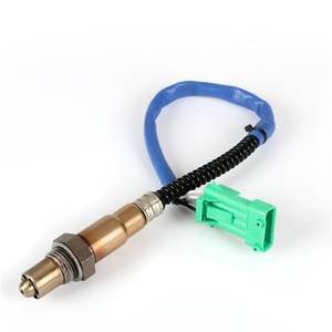 WeiDa NEW Oxygen Sensor 0258006028 For Geely Emgrand CITROEN FIAT PEUGEOT  4 wire oxygen sensor  free shipping O2 Sensor