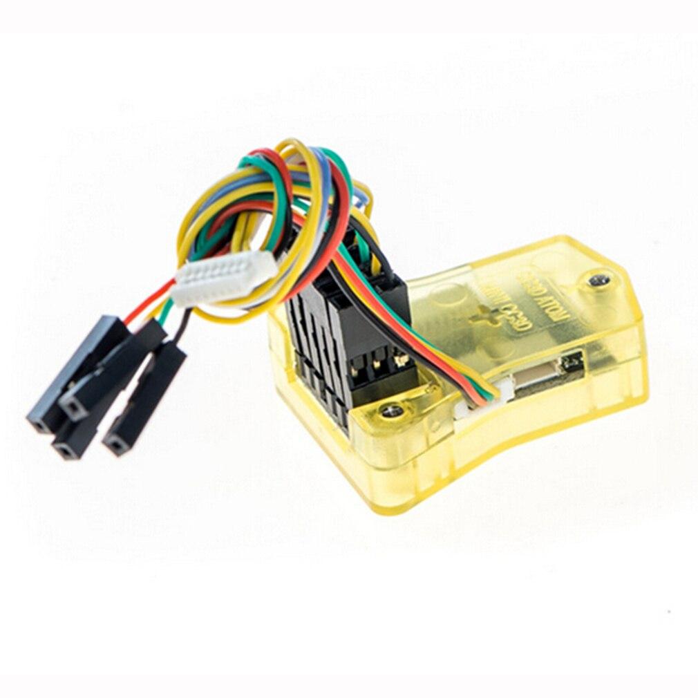 Ptraight Pin MINI CC3D Combo Atom NANO CC3D Flight Control For FPV QAV 250 FPV