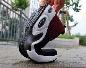 Image 5 - 2020 scarpe da corsa sportive da uomo sportive da esterno scarpe da ginnastica leggere nuovo elenco scarpe da ginnastica traspiranti scarpe da marsiglia 8801 39 44