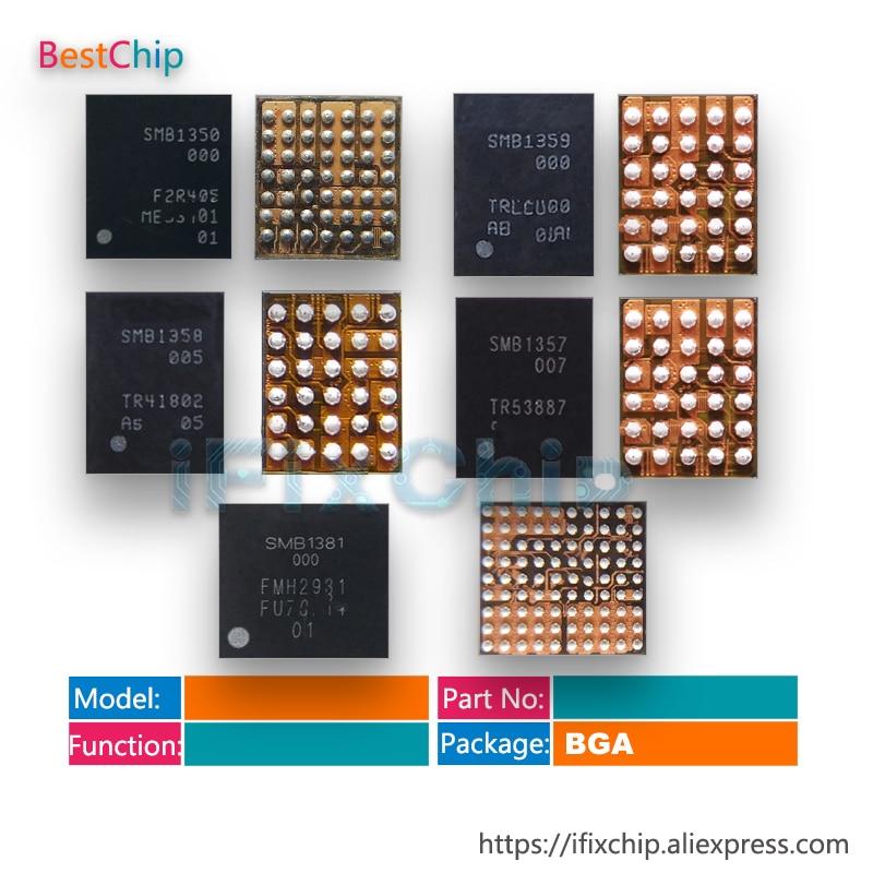 10pcs/lot SMB1381 SMB1351 SMB1357 SMB1358 SMB1359 SMB1350 1350 1351 1357 1358 1359 1381 Charging USB IC Chip