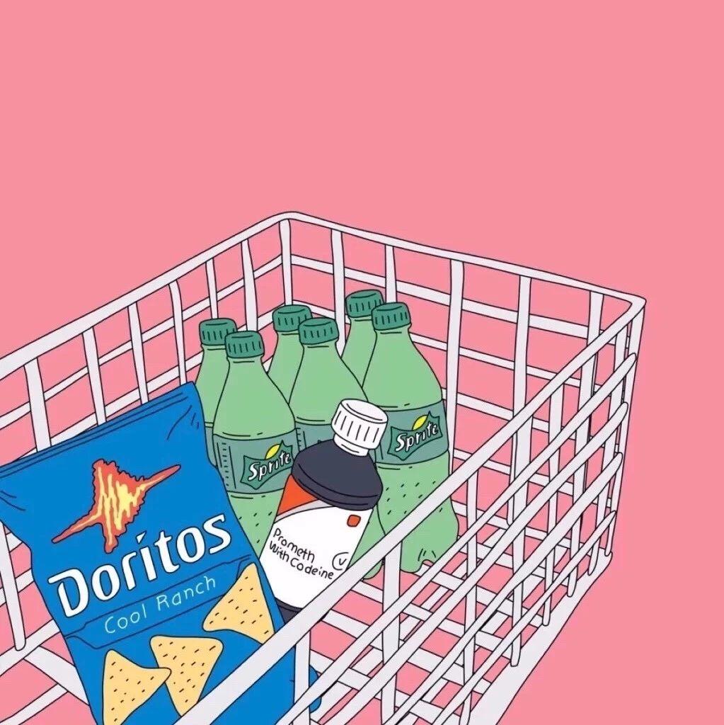 朋友圈封面图:个性搞怪,哪一张最喜欢你?插图37