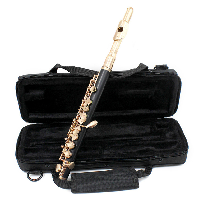 Long Flute Instrument for Educational Tool Musical Soprano Recorder Popular New Dropshipping Hot Sale