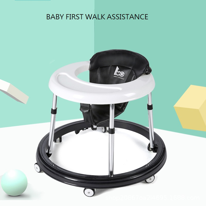 lightweight first step walker,protect baby head,infant first step walker,easy walker,walker learning,study walking