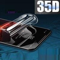 Pellicola Hydrogel per ASUS Zenfone 5Z Zenfone 5 ZE620KL pellicola protettiva antideflagrante per vetro ASUS Zenfone 5Z ZS620KL