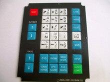 fanuc  key board operator panel keypad membrane A98L-0001-0518#M02 a86l 0001 0298 a98l 0005 0255 new 12 key membrane keypad for fanuc freeship 1 year warranty