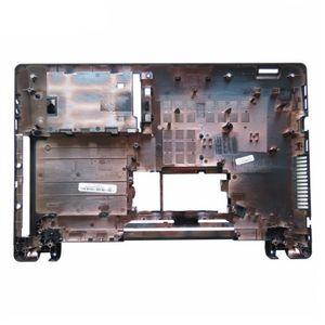 Image 3 - YALUZU Bottom Fall Für Asus A53T K53U K53B X53U K53T K53TA K53 X53B K53Z k53BY A53U X53Z 13GN5710P040 1 Laptop Palmrest abdeckung