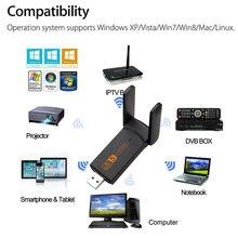 Usb 30 wi fi 24 ГГц беспроводной драйвер антенна 1200 Мбит/с