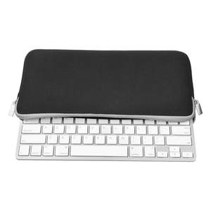 Travel Storage Carrying Case Cover Bag For Apple Magic Keyboard Bluetooth  Soft material, comfortable touch Easy to carry