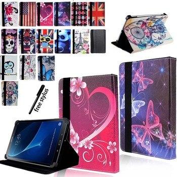 цена на KK&LL For Samsung Galaxy Tab 2 P5100/Tab 3 P5200 GT-P5210/Tab 4 SM-T535 T533 T536 10.1