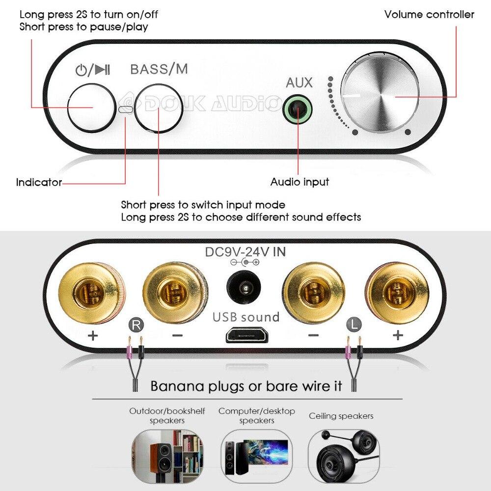 Stereo receiver Berbelanja Power 10