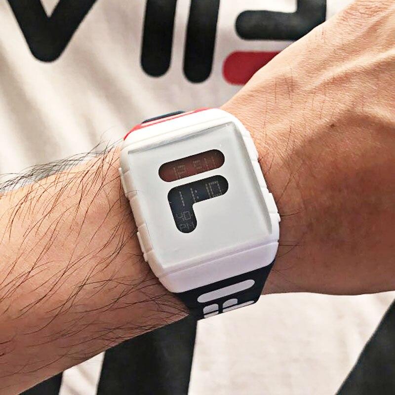 2020 New Arrival Famous Brand Men&women Sports Watch Casual Fashion Silicone Dress Children Watches Unisex Quartz Wristwatch