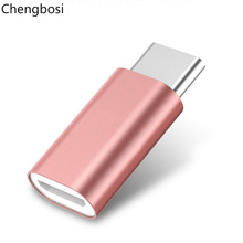 Micro USB To TYpe C for One Plus 6 3 5 OnePlus Samsung Galaxy Note 8 9 S8 S9 Type Usbc Connector Type-c Adapter