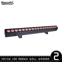 LED light sources are designed for large area and building illumination for special events  sports competitions  concerts 2pcs|Stage Lighting Effect|   -