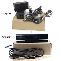OEM For Kinect 2.0 Sensor+AC Adapter for Xbox one for XBOXONE Slim/X Windows PC Kinect Adaptor
